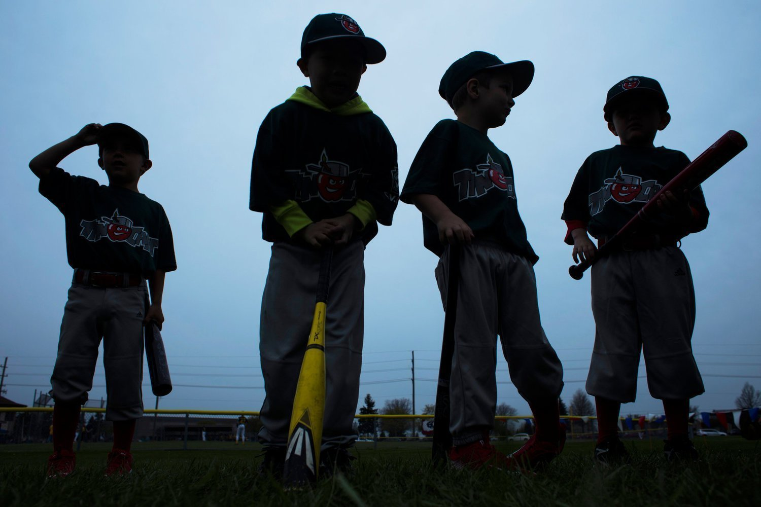 The Changing Landscape of Youth Sports: A Reader's Guide