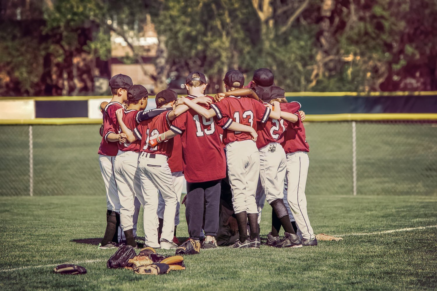 How to Start a Sports Organization: Resources and Budget